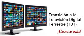 Programa de Trabajo para la Transición a la Televisión Digital Terrestre
